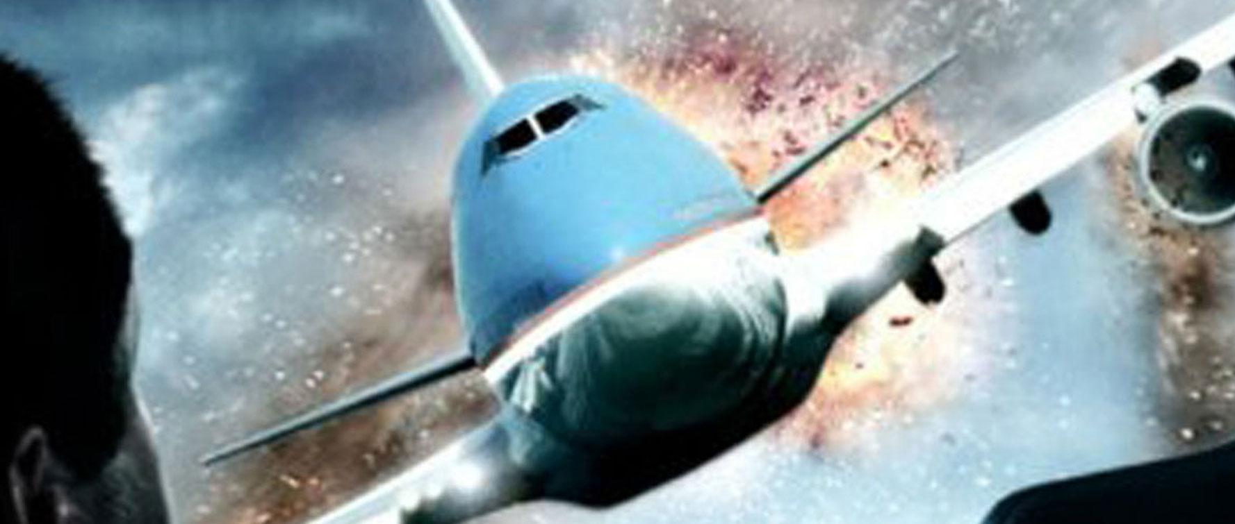 Air Force One: Amenaza en el Cielo